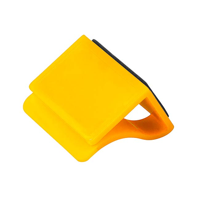 Fewek krytka na web kameru - žltá