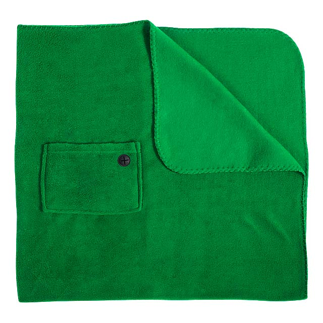 Elowin deka - zelená