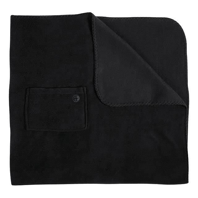 Elowin deka - černá