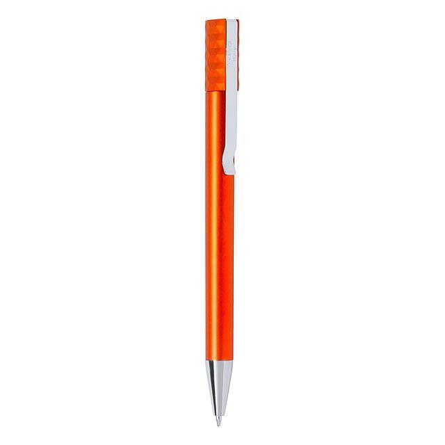 Rasert - Kugelschreiber - Orange
