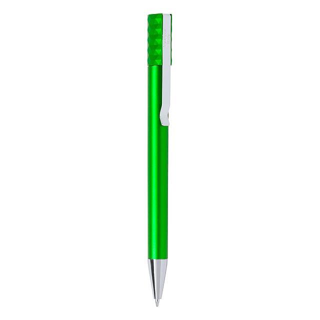 Rasert - Kugelschreiber - Grün