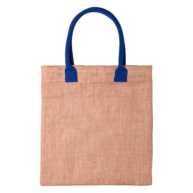 Kalkut nákupní taška - modrá