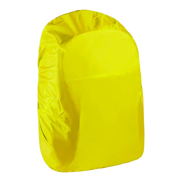 Trecy - backpack cover - yellow