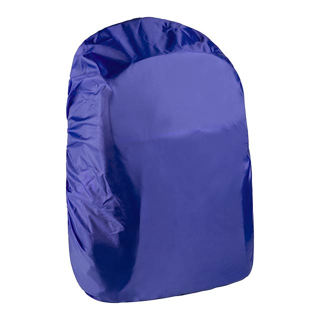 Trecy - backpack cover - blue
