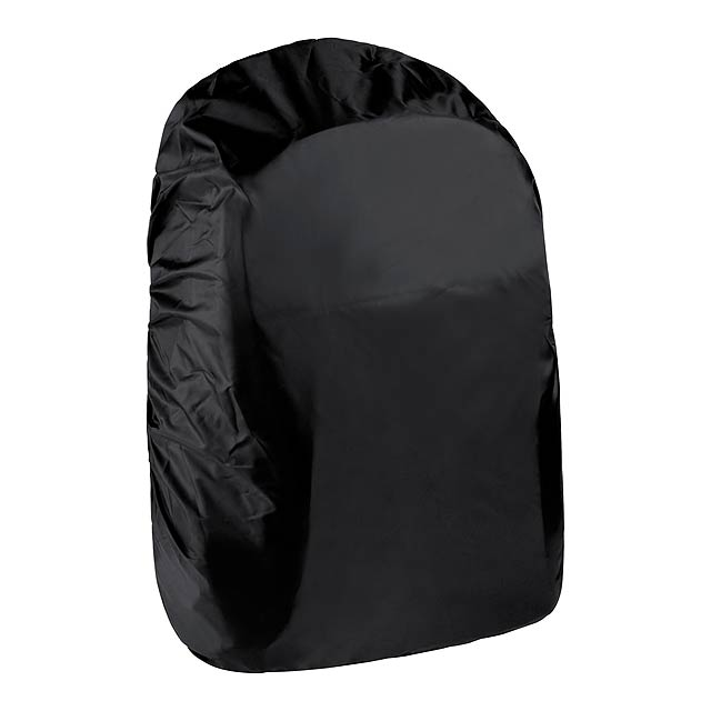 Trecy - backpack cover - black