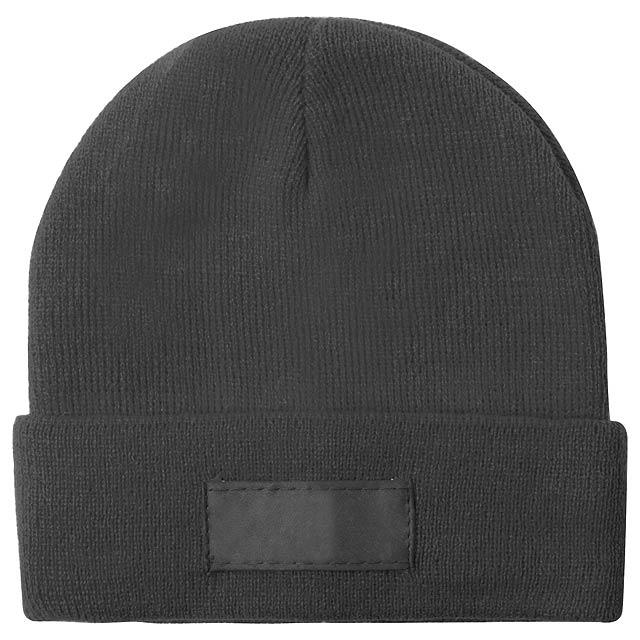 Holsen zimní čepice - šedá