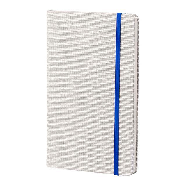 Herick blok - modrá