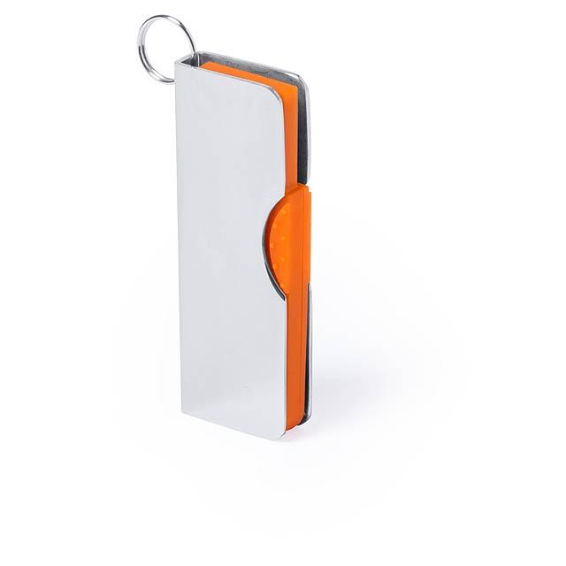 Sokian 8Gb USB flash disk - oranžová