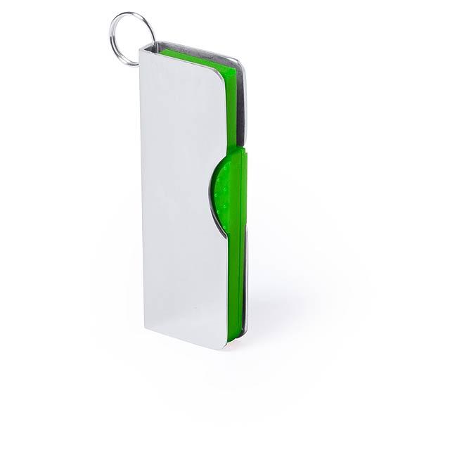 Sokian 8Gb USB flash disk - zelená