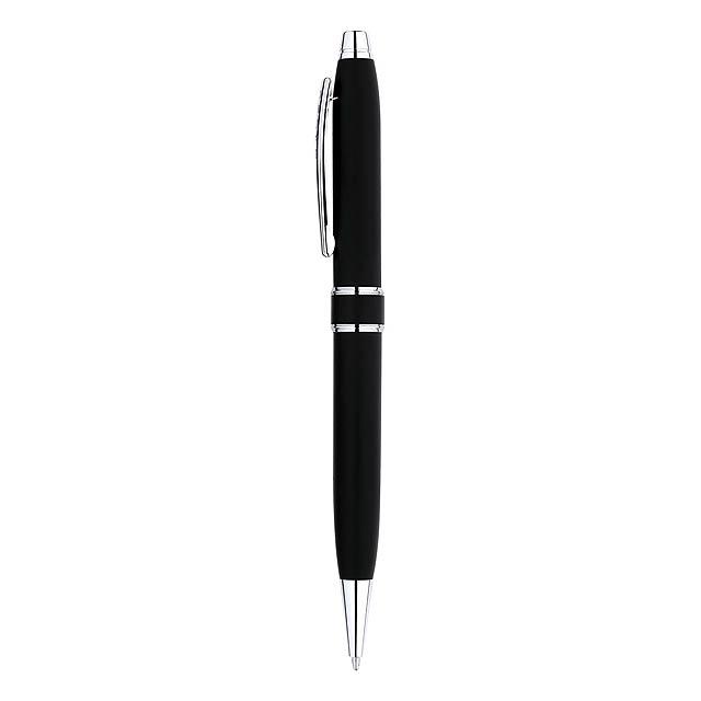 Stratford kuličkové pero - černá