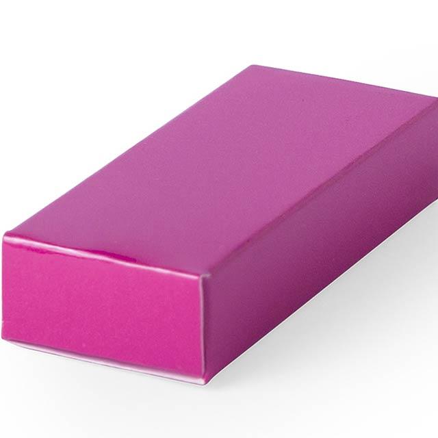 Halmer dárková krabička - růžová