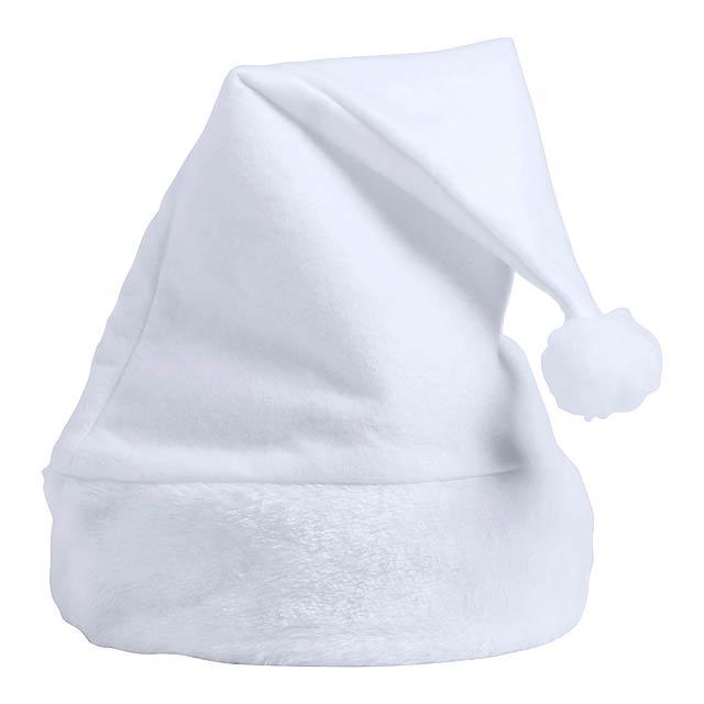 Cestilox santovská čepice - bílá