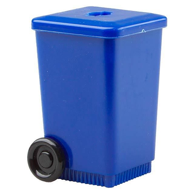 Longi ořezávátko - modrá