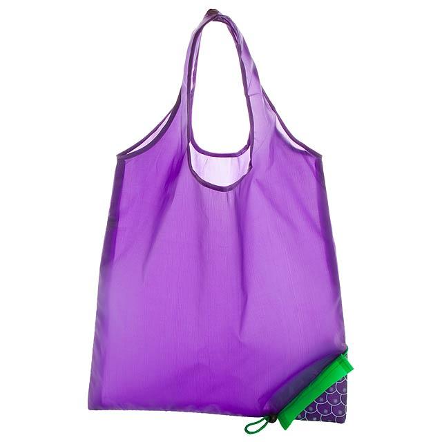 Corni skládací nákupní taška - multicolor