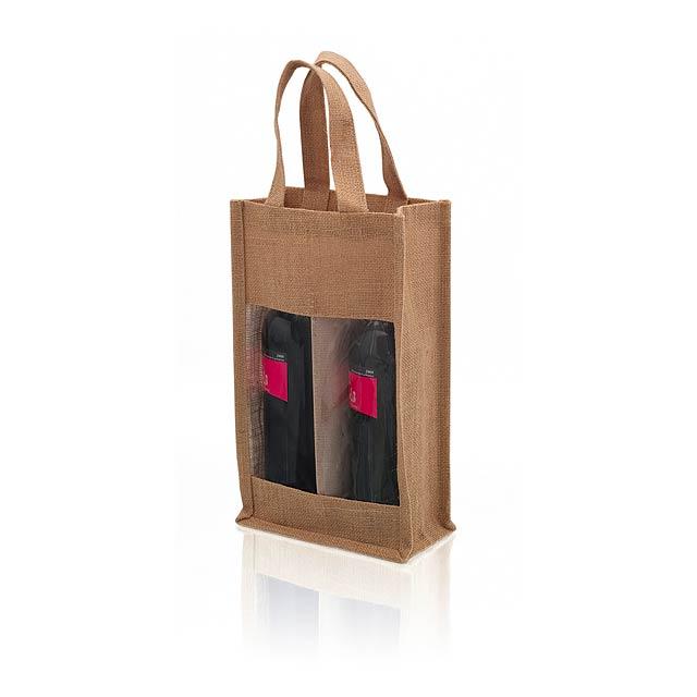 Koop taška - multicolor
