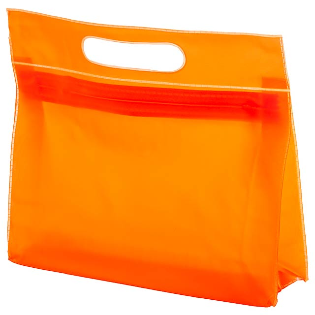 Fergi kosmetická taštička - oranžová