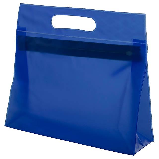 Fergi kosmetická taštička - modrá