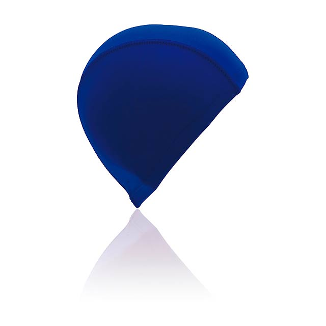Micra koupací čepice - modrá