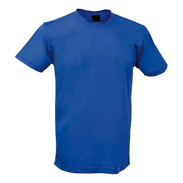 Tecnic T sportovní tričko - modrá