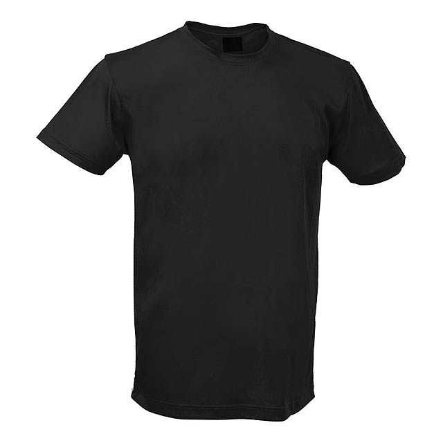 Tecnic T sportovní tričko - černá