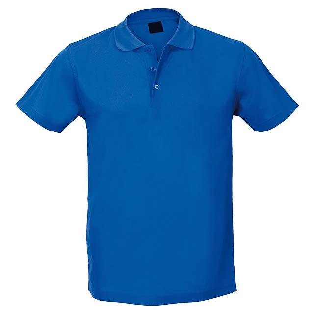 Tecnic P pólo - modrá
