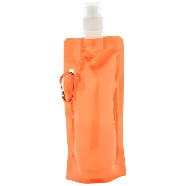 Boxter sportovní láhev - oranžová