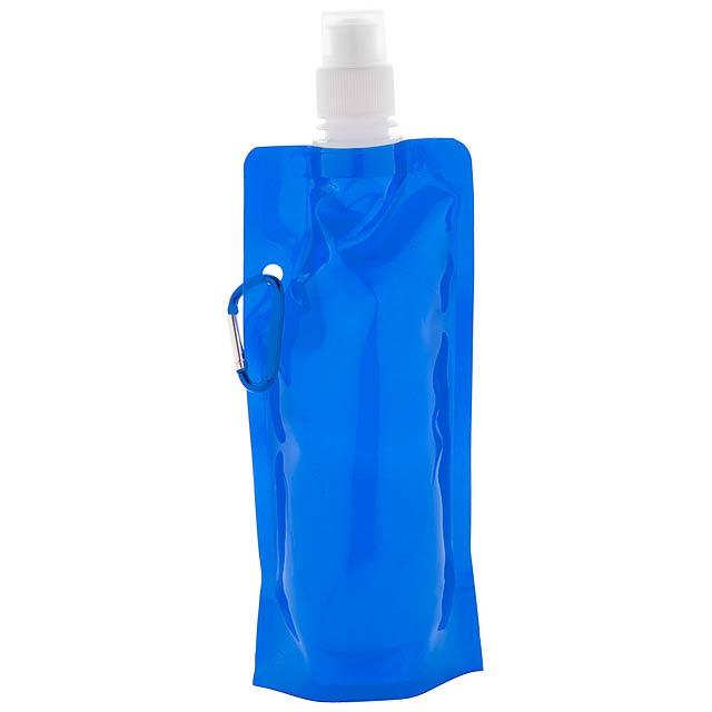Boxter sportovní láhev - modrá