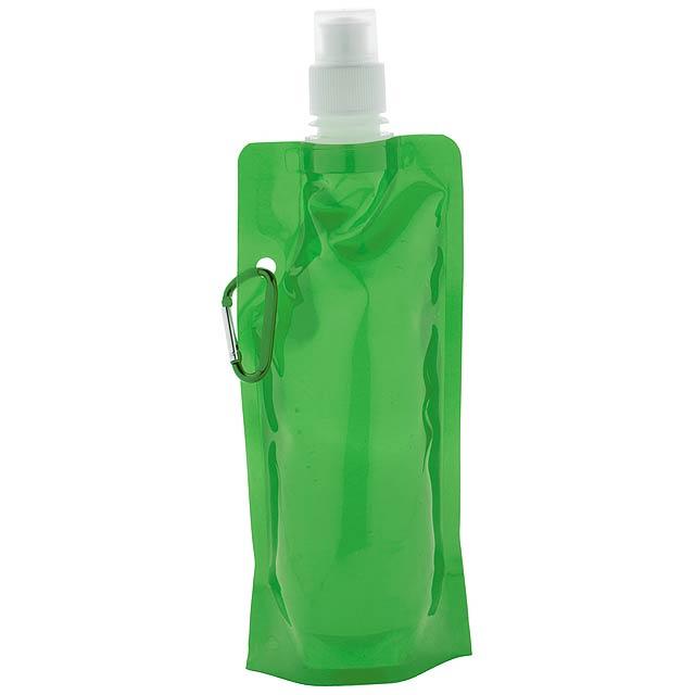 Boxter sportovní láhev - zelená