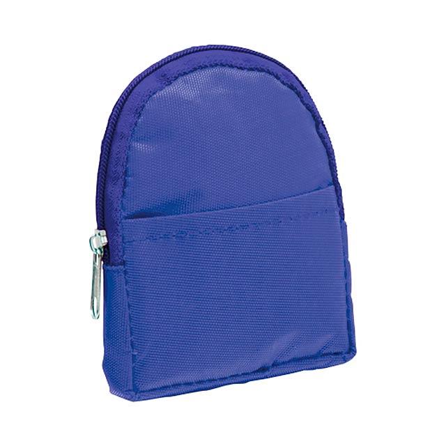 Dodge peněženka - modrá