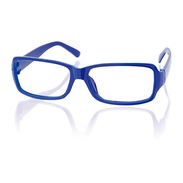 Martyns obroučky brýlí - modrá