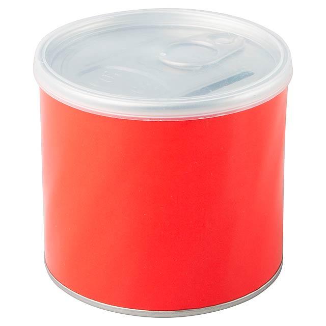 Rublo pokladnička - červená