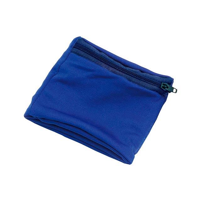 Oakley manžeta - modrá