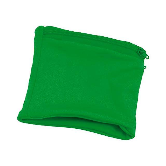 Oakley manžeta - zelená