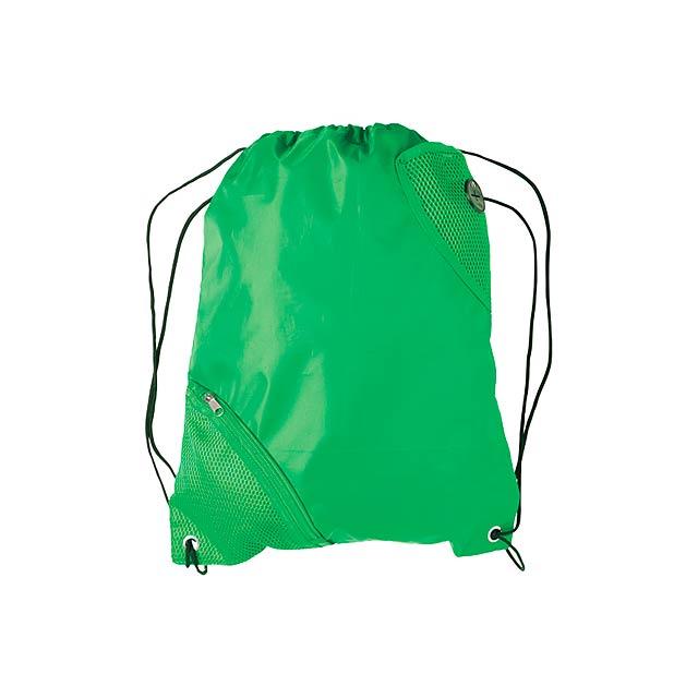 Fiter vak na stažení - zelená