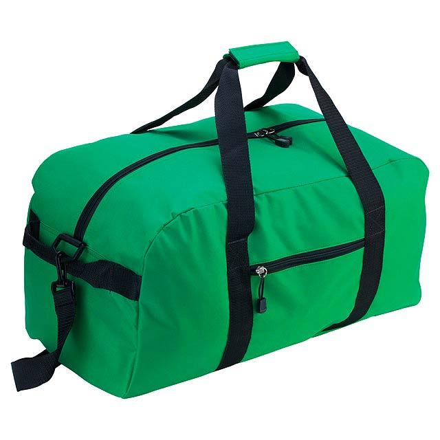 Drako sportovní taška - zelená