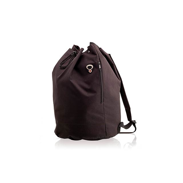Sinpac batoh - černá