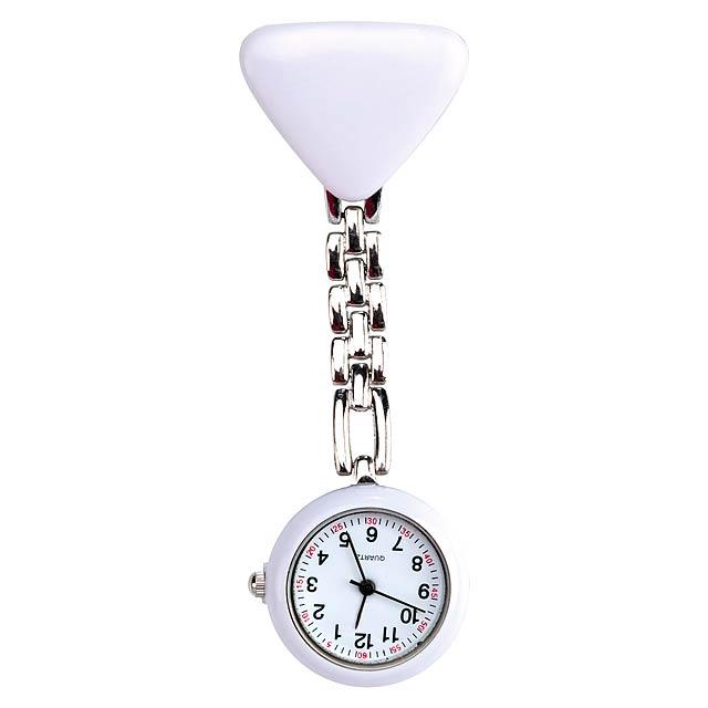 Ania hodinky - bílá