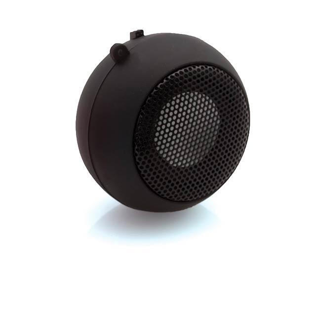 Onix reproduktor - čierna