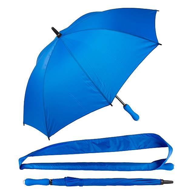 Kanan deštník - modrá
