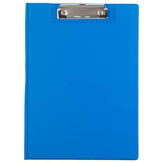 Clasor podložka - modrá