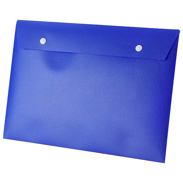 Alice sloha na dokumenty - modrá