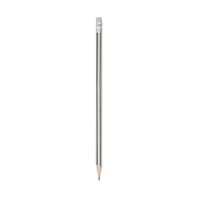 Graf tužka - biela