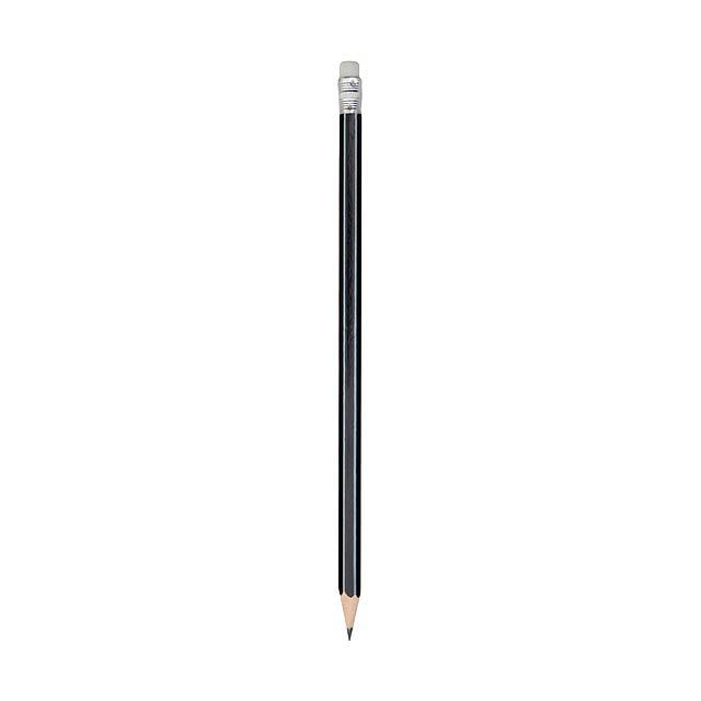 Graf tužka - čierna