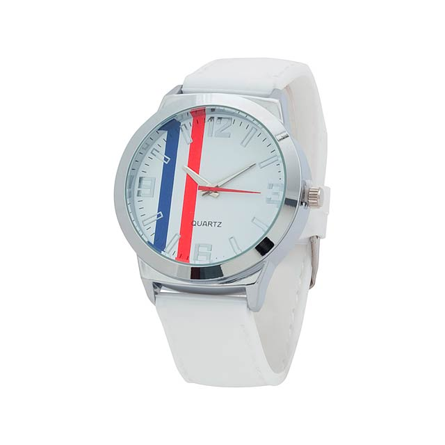 Enki hodinky - multicolor