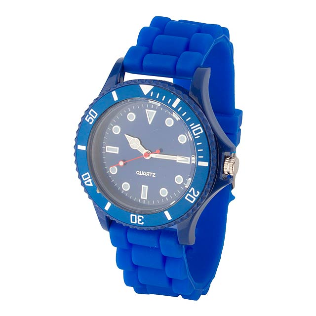 Fobex hodinky - modrá