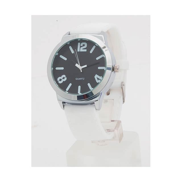 Balder hodinky - biela