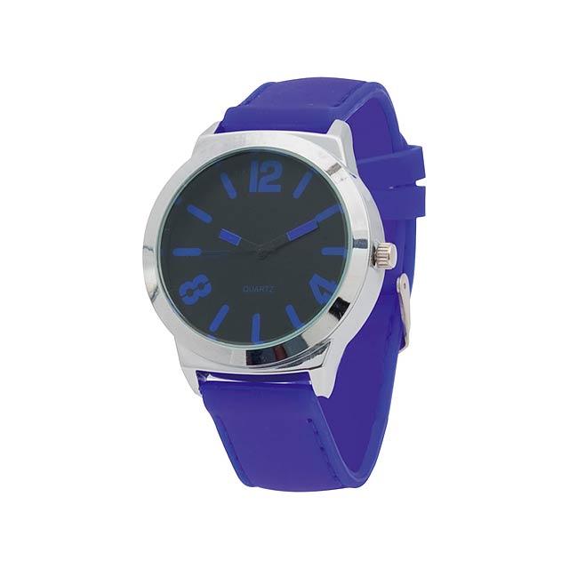 Balder hodinky - modrá