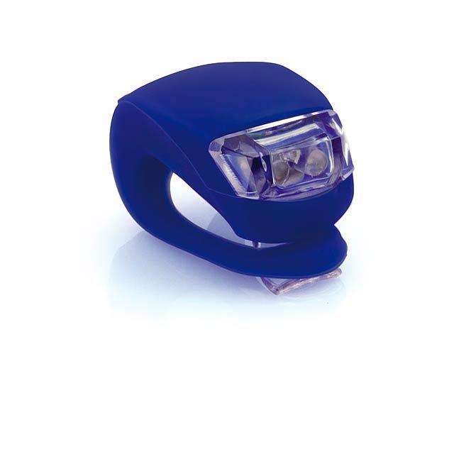 Myrto svítilna - modrá