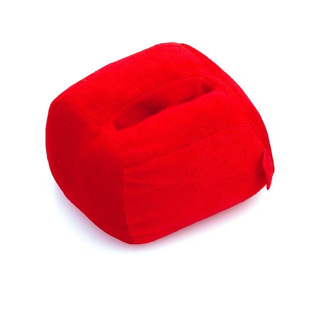 Kenzi stojan na mobil - červená