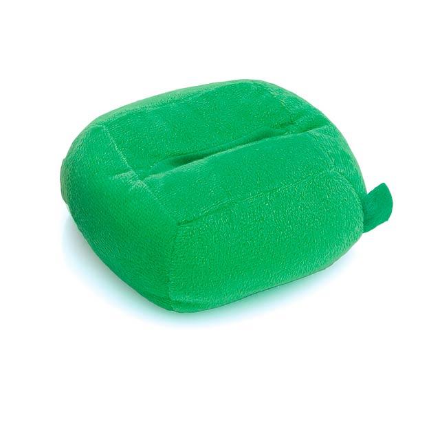 Kenzi stojan na mobil - zelená